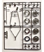 F Sprue Parts Tree for Martini Brabham BT44B 1:12 Big Scale Series Model... - $19.79