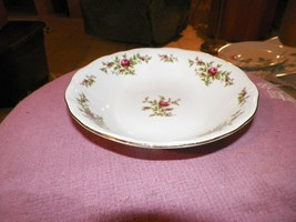 Johann Haviland-TraditionsThailand Moss Rose fruit bowl 4 available - $1.93