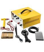 80A 60HZ Electric Pulse Sparking Spot Welder Jewelry Welding Casting Mac... - $237.60