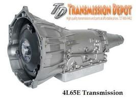 4L65E Stock Chevy Transmission Fits 2006 & Up Silverado, Blazer, Tahoe - $1,695.00