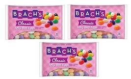 Brachs Classic Jelly Bird Eggs Easter Candy Beans, 9.25 Oz 3 Pack - 27.7... - $11.52