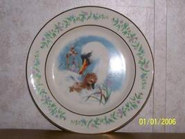 Avon Decorative Plate(Made Exclusively For Avon) Gentle Moments 1975 - $23.02
