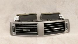 09-13 Lexus IS250 IS350 Center Dash A/C Vent Bezel Trim image 2
