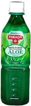 FARAON Aloe Vera Original, 16.907 Ounce Pack of 20