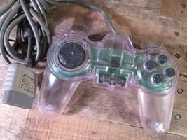 Trasparente Playstation 1 PS1 Joystick (200 Toy ) Videogioco - $5.91