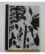 Andy Warhol '67 1st Ed. Index Book Signed 10 Times Numbered Ltd Ed.365 J... - $9,652.50