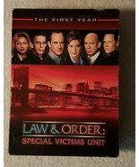 Law & Order Special Victims Unit - The First Ye... - $15.67