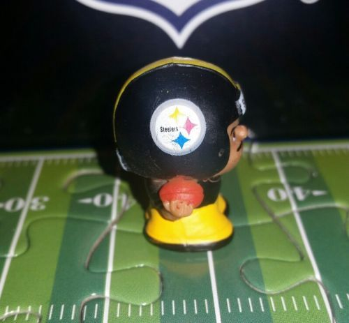 2017 NFL SERIES 6 TEENYMATES BEN ROETHLISBERGER FIGURE RARE QB FIGURE