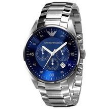 Emporio Armani Chronograph Mens Watch Ar5860 - $130.99