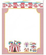 Carnival Stationery Printer Paper 26 Sheets [Office Product] - $9.89