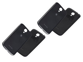 Lot of 4 Genuine Samsung Galaxy S4 AT&T i337 Battery Back Door Cover Grey - $5.95