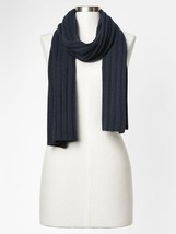 Gap Cashmere scarf, True indigo, one size, NWT - $85.50