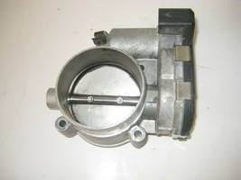 2005 Cadillac CTS Engine Throttle Body Assembly OEM 12589056 - $43.07
