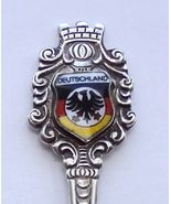 Collector Souvenir Spoon Germany Deutschland Co... - $9.99