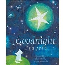 GOODNIGHT PRAYERS by Lion Childrens - $17.95