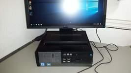 Dell Optiplex 790 Desktop- 3.1GHz Quad-Core Intel i5, 8GB RAM, 500GB HD, Win 10 - $179.95
