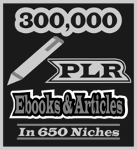 Provide Content Needs With 300,000 Ebooks Artic... - $4.99