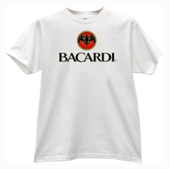 Bacardi t shirt 31 listings for Costco t shirt printing