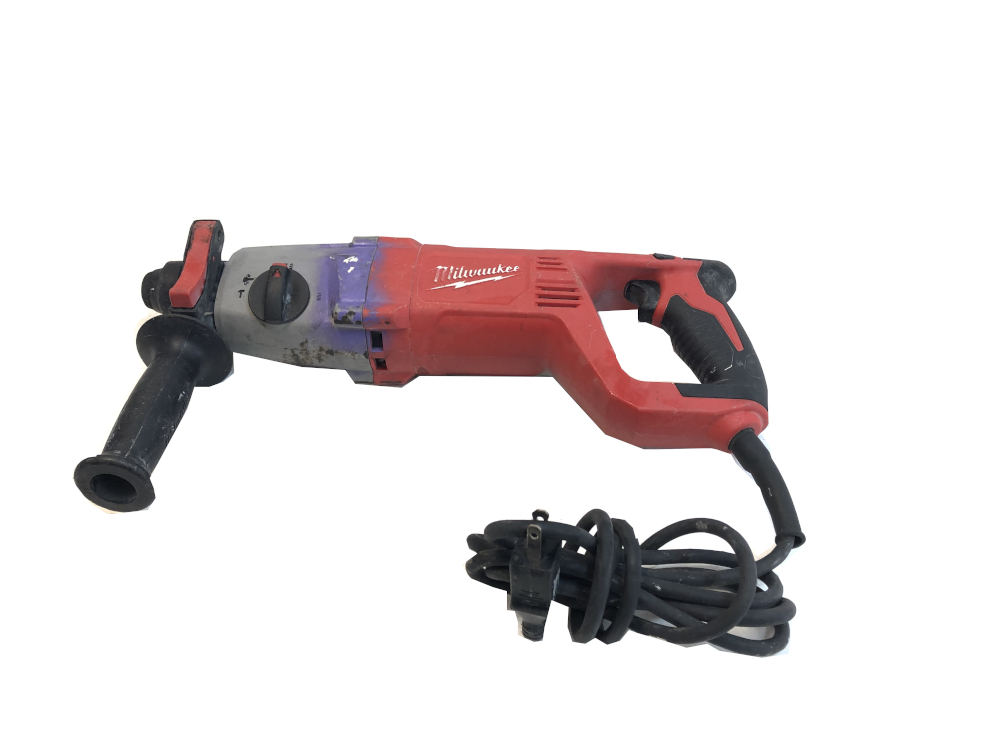 Milwaukee Corded Hand Tools 5262-21 - $99.00