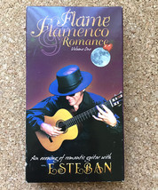 Flame Flamenco and Romance - An Evening of Romantic Guitar with Esteban ... - $4.90