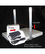 """Hotwire Styrofoam Cutter, Table Top Cutter 12"""" by 16"""" - $129.00"""