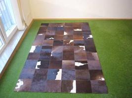 Cowhide rug Cupido 488 - 4.7x7.3 ft. (142x224 cm) - $669.00