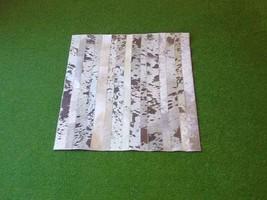 Cowhide rug Cedro 886 - 2.5x3.1 ft. (75x93 cm) - $219.00