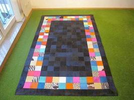 Cowhide rug Cedro 776 - 4.6x7.3 ft. (141x222 cm) - $599.00