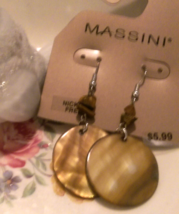 Draw New Lover Spell Cast Earrings~~Romance Excitement Passion - $5.00