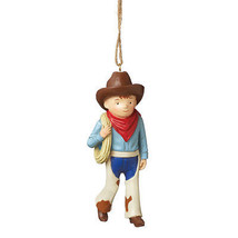 Lil' Cowboy Western Ranch Rodeo Midwest-CBK Chr... - $12.82