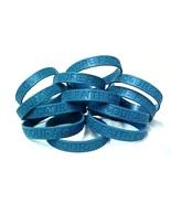 Polycystic Kidney Disease Bracelets Awareness T... - $8.97