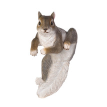 #10017279   *Climbing Hanging Squirrel Decor - Chip* - $23.34