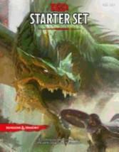 Dungeons & Dragons Starter Set - $13.85