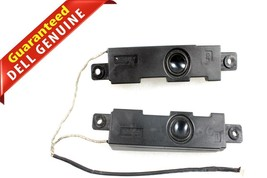 Dell Optiplex 3030 All In One Internal Left / Right Speakers w/ Cable MVMX4 - $23.99
