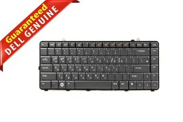 Genuine Dell Vostro 1014 1015 1088 Korean Keyboard NSK-DCK01 9J.N0H82.K0... - $19.99