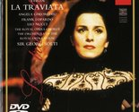 VERDI: LA TRAVIATA(low-price) [DVD]