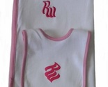 Rocawear blanket set  lt pk 50  thumb155 crop