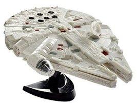 Revell Star Wars Millennium Falcon Pocket Easy Kit Model Kit Set (06727) - $46.25