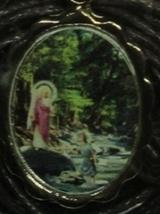 Medalla Honda de Rafael Arcangel / Con cable Collar con medalla - 05682/161.0116 image 2