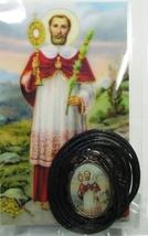 Medalla Honda de San Ramón Nonato Medalla y de Santo / Con cable Collar - L05696