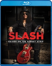 Raised on the sunset strip  blu ray movie  slash  grohl  perry  cooper  sixx thumb200