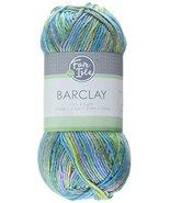 Fair Isle Yarn Barclay Yarn, Juniper - $11.00