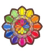 Reiki colors thumbtall
