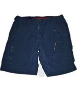 RALPH LAUREN Men's Polo Shorts Cargo Style Navy - $54.44