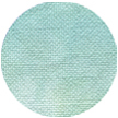 Primary image for Caribbean Blue 28ct Hand Dyed Jobelan 36x26 (1/2yd) cross stitch fabric Wichelt