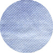 Primary image for Cornflower Blue 28ct Hand Dyed Jobelan 36x52 (1yd) cross stitch fabric Wichelt