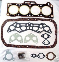88-92 MAZDA 626 MX6  FULL GASKET SET F2 TURBO - $64.30