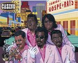 GOSPE?RATS Live in SOUL POWER 2006 & Video Clips [Blu-ray] [Blu-ray]