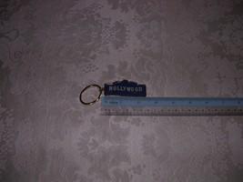 Unused 1999 Hollywood Keychain - $5.45