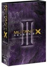 ??????X ????2 DVD The COMPLETE BOX II [DVD] - $114.90